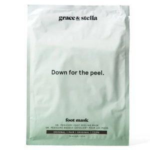Grace & Stella Foot Mask - NWT